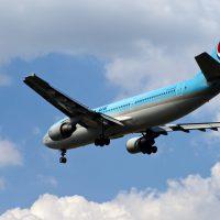韓国大手航空会社 統合へ