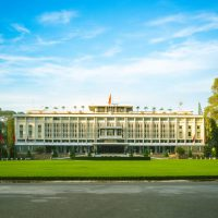 ベトナム 国家主席発表